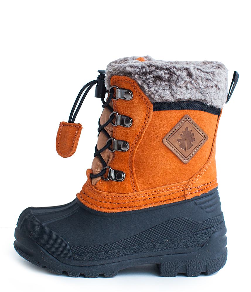 Childrens Snow Boots ZhS1AiuO