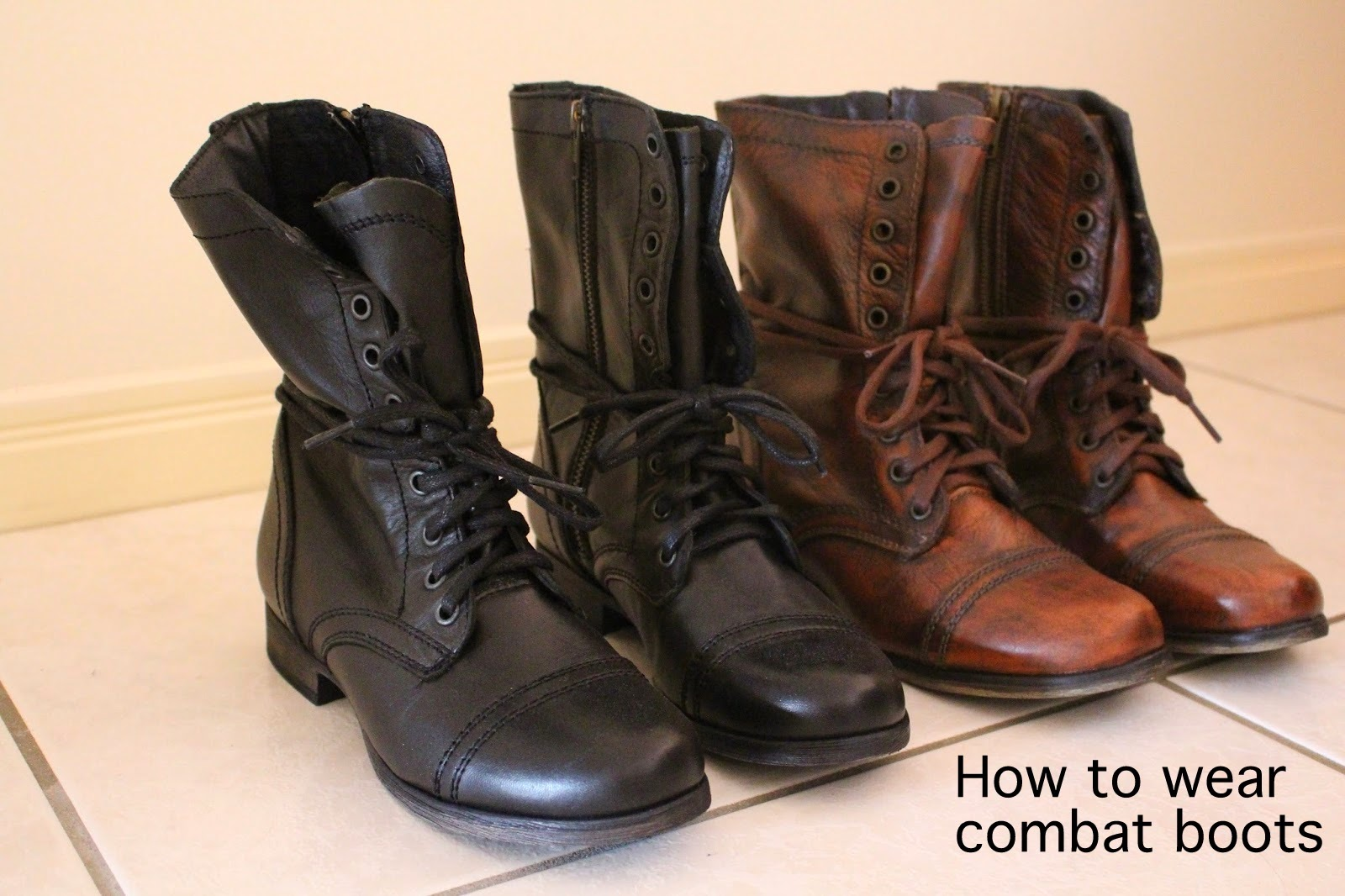 Combat Boots Cheap PdwK9EXt