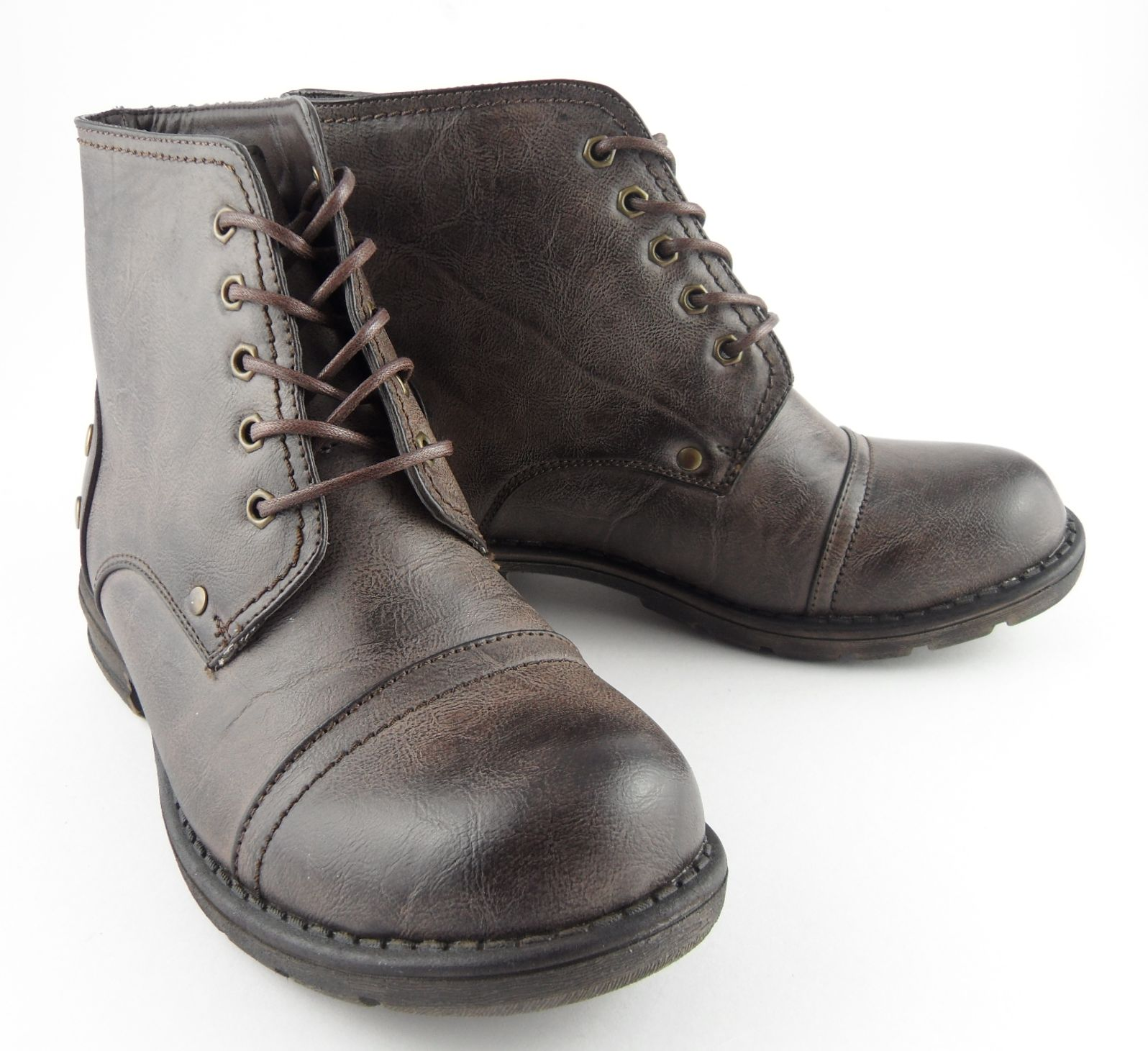 Combat Boots For Boys RGGVrkwO