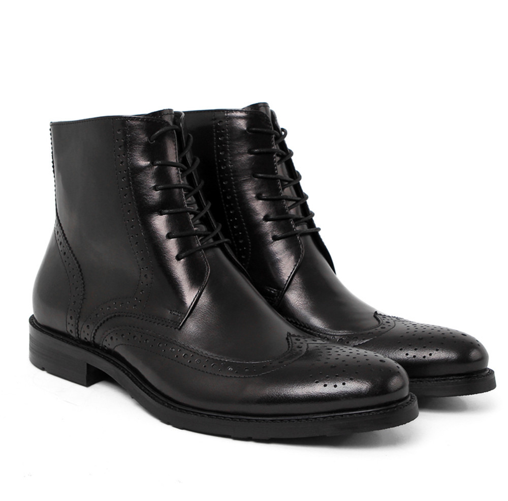 Comfortable Mens Boots 2XI1kwlL