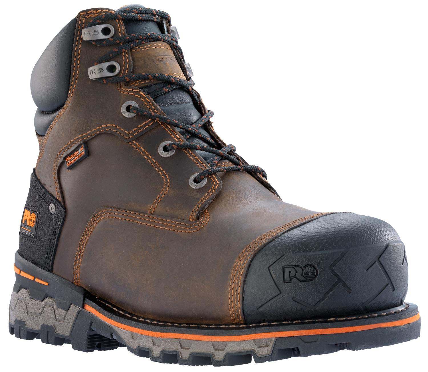 Composite Work Boots KuWcpaad