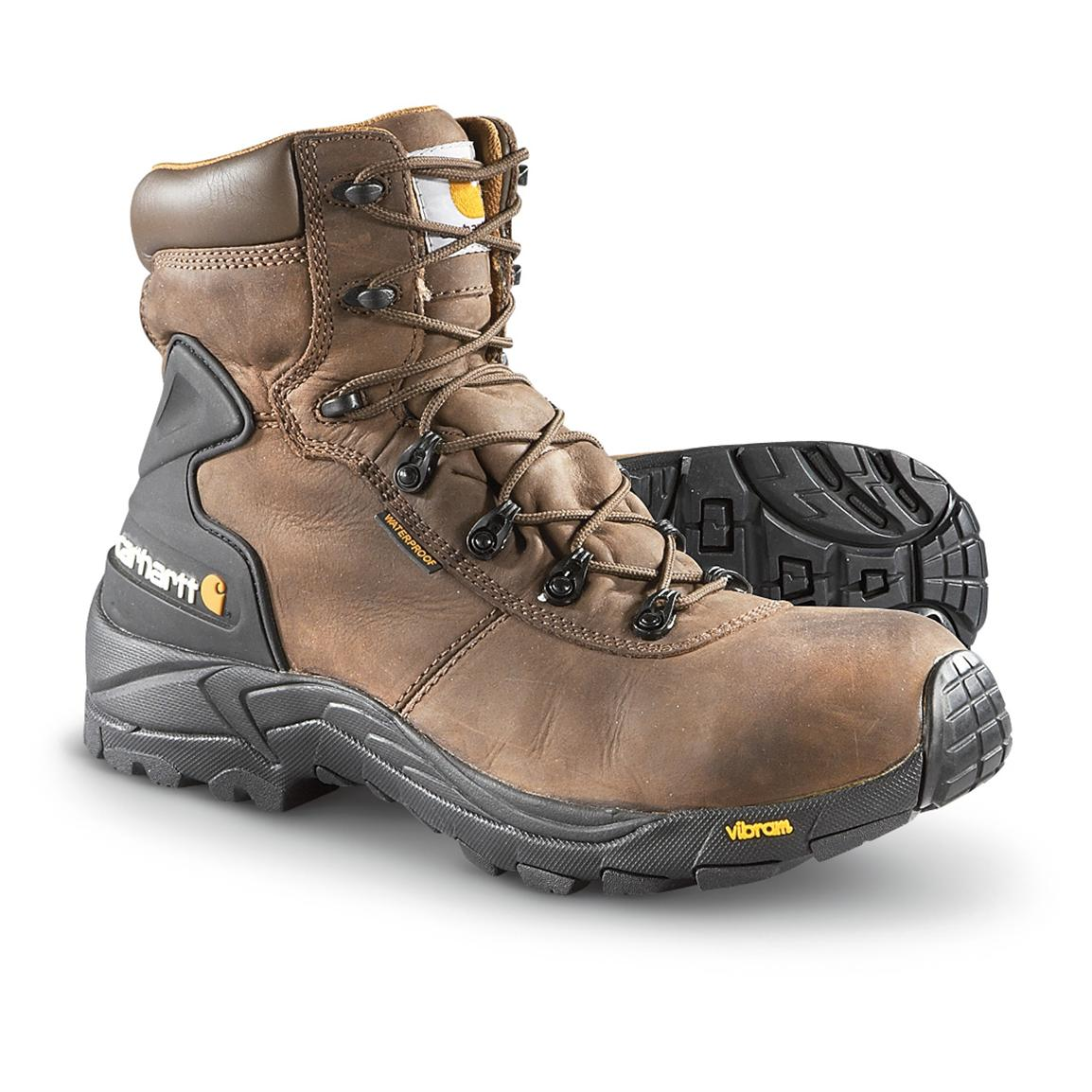 Composite Work Boots Y8QKEx7b