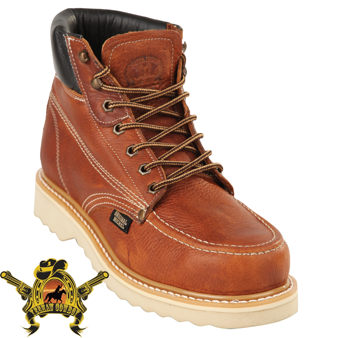 Construction Work Boots Ms7SNYMj