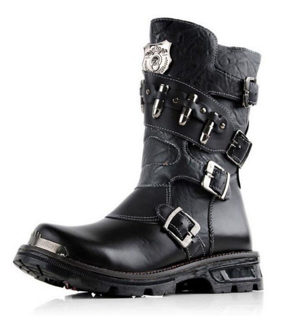 Cool Mens Boots eitg0vcD