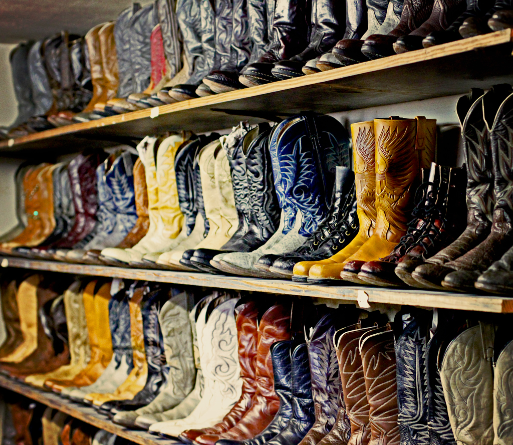 Cowboy Boots Houston LM2f3TKK
