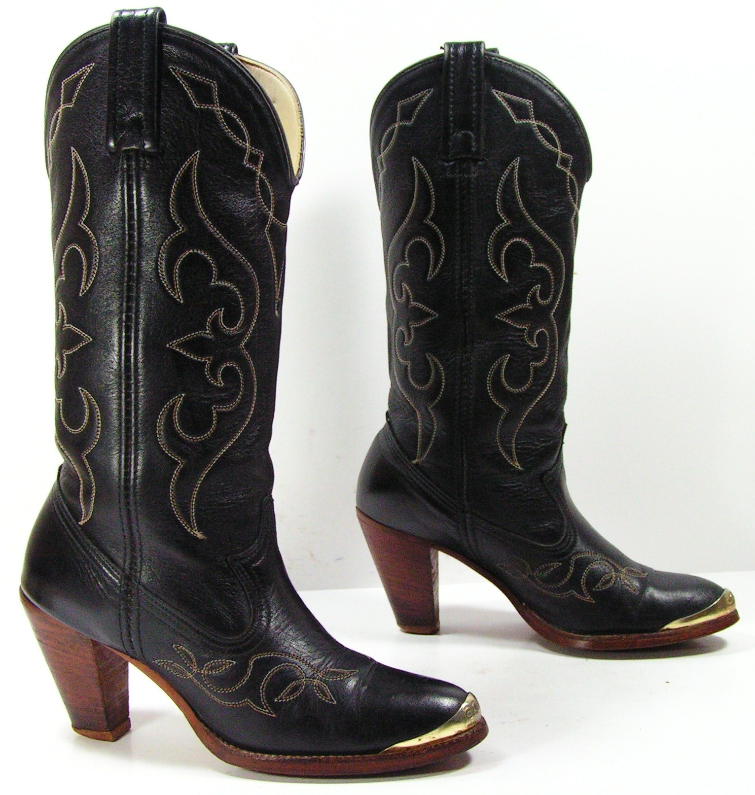 Cowgirl Boots With Heels 81ynSJI3