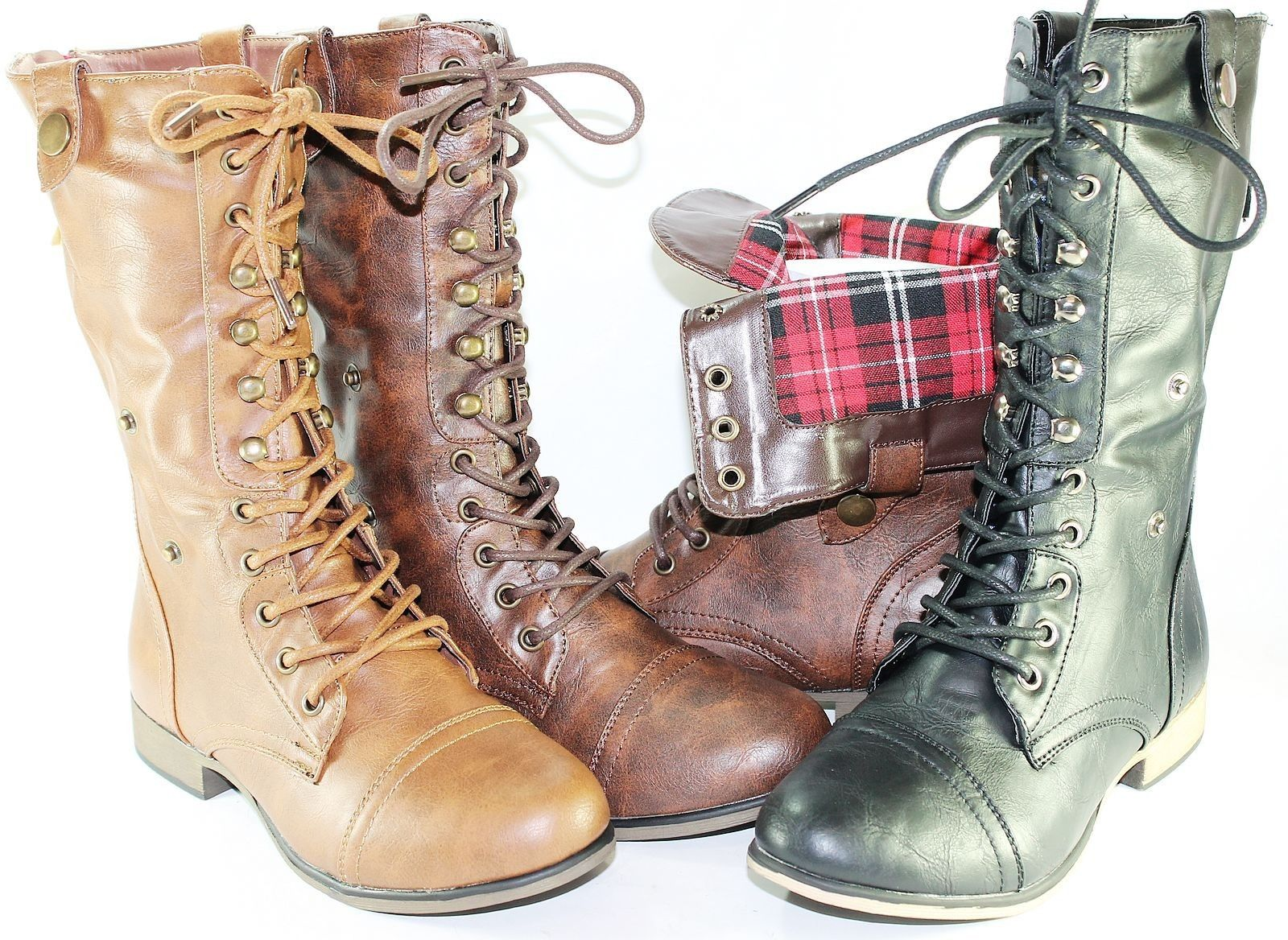 Cute Combat Boots For Women 7faVBrJp