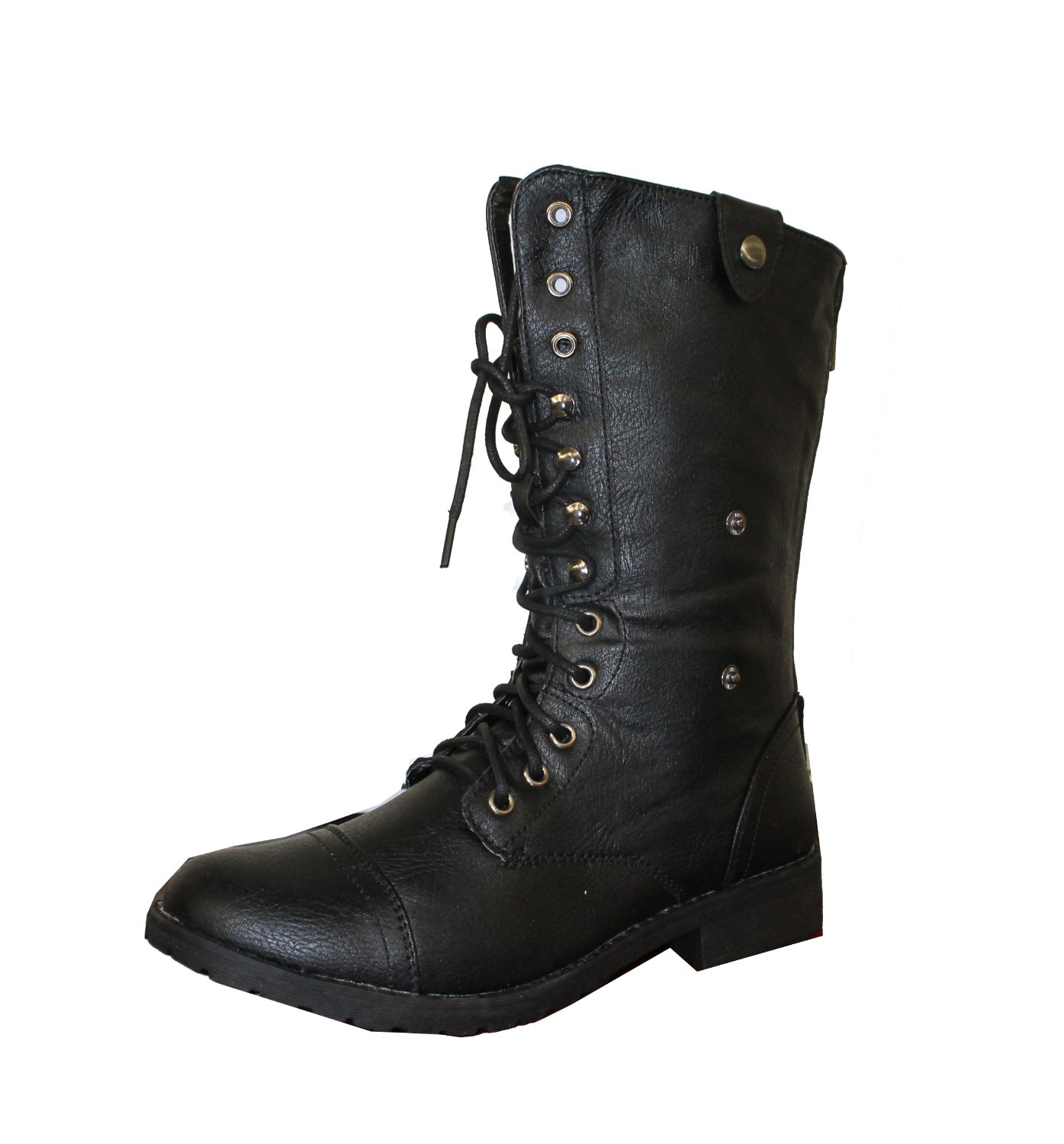 Cute Combat Boots For Women cUIMXEvj