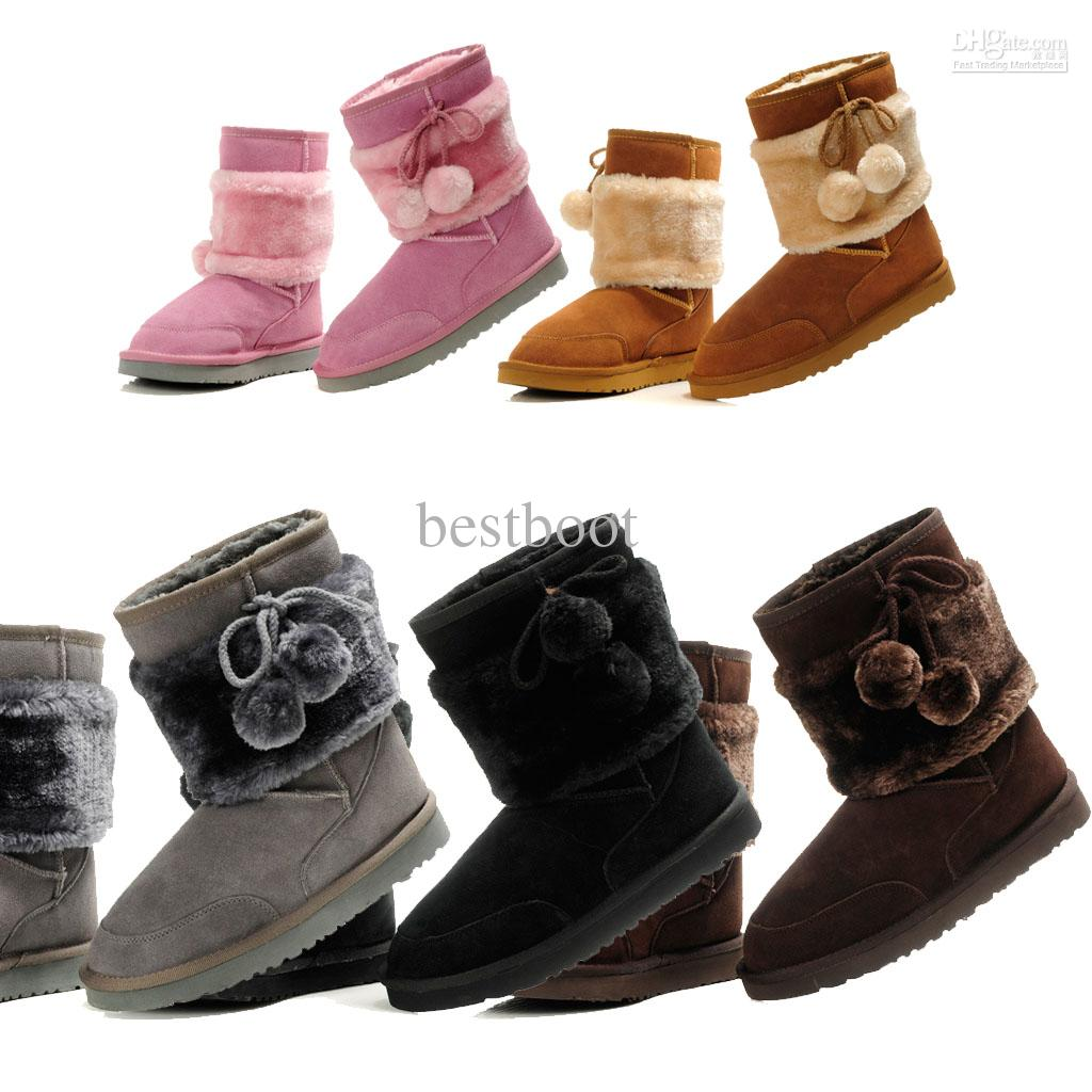 Cute Snow Boots For Women 3mtkbFKt
