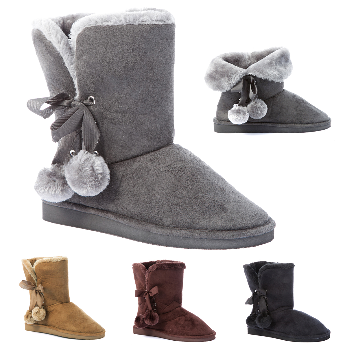 Cute Snow Boots For Women CvKToPHj