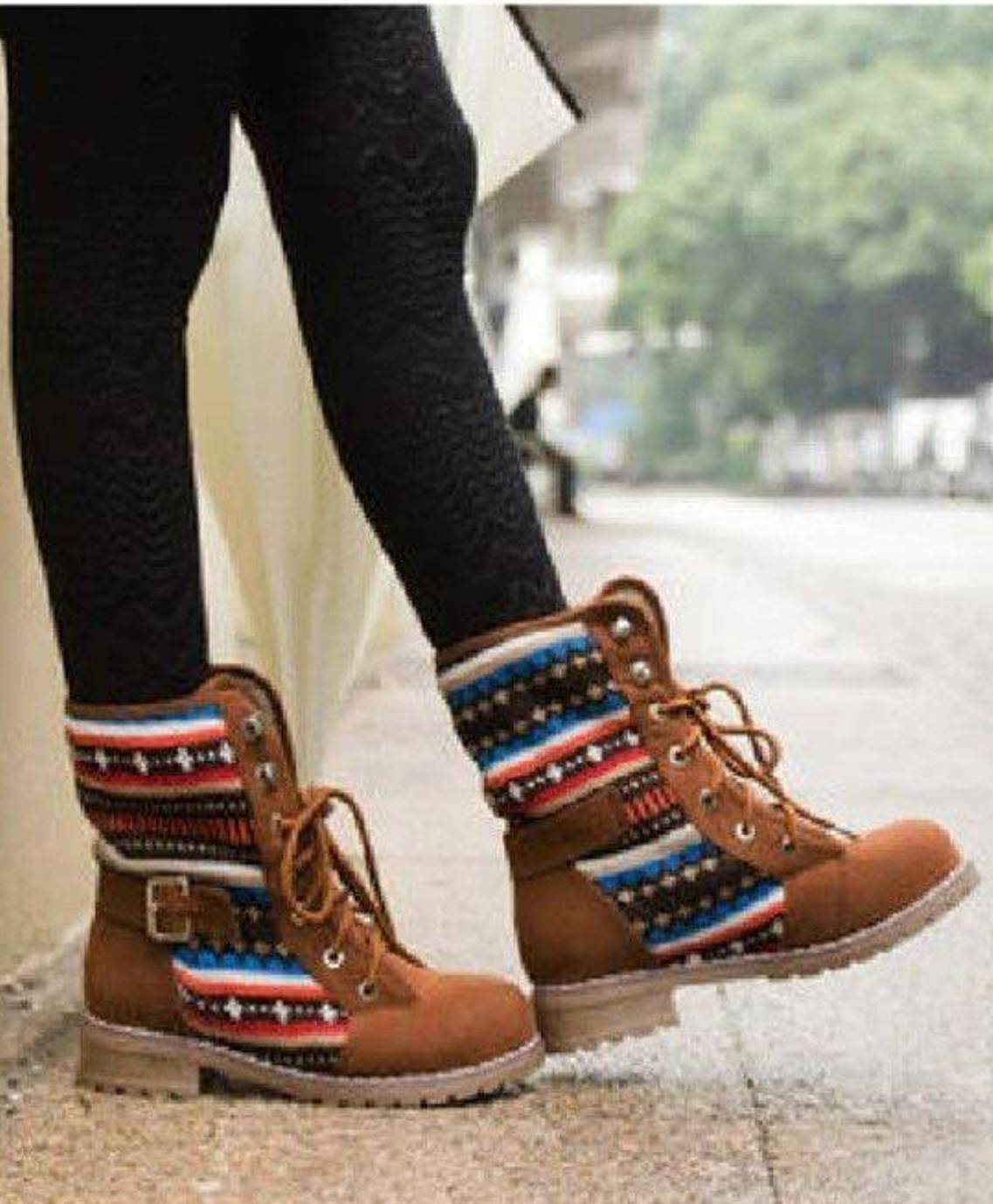 Cute Womens Snow Boots Waterproof BjZHlL3P
