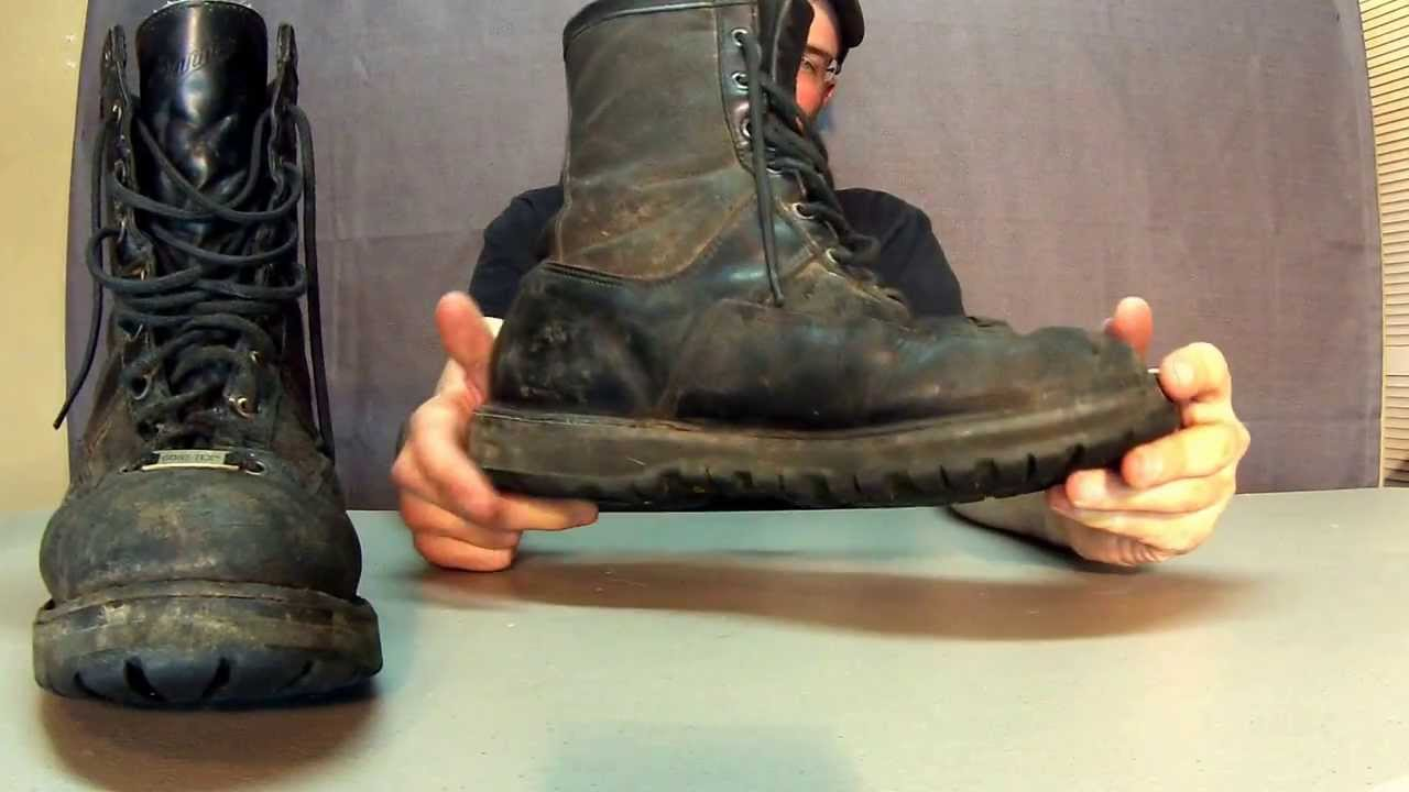 Danner Boots Review Boot Yc