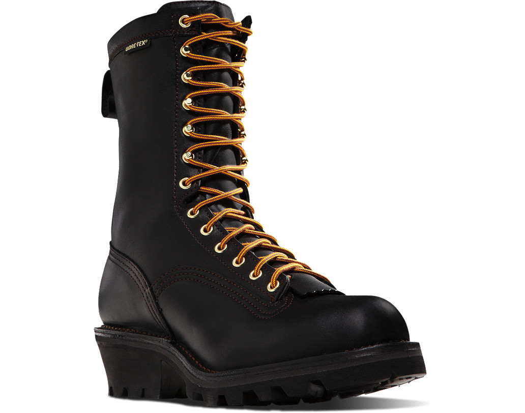 Danner Logger Boots ObnMPOVx