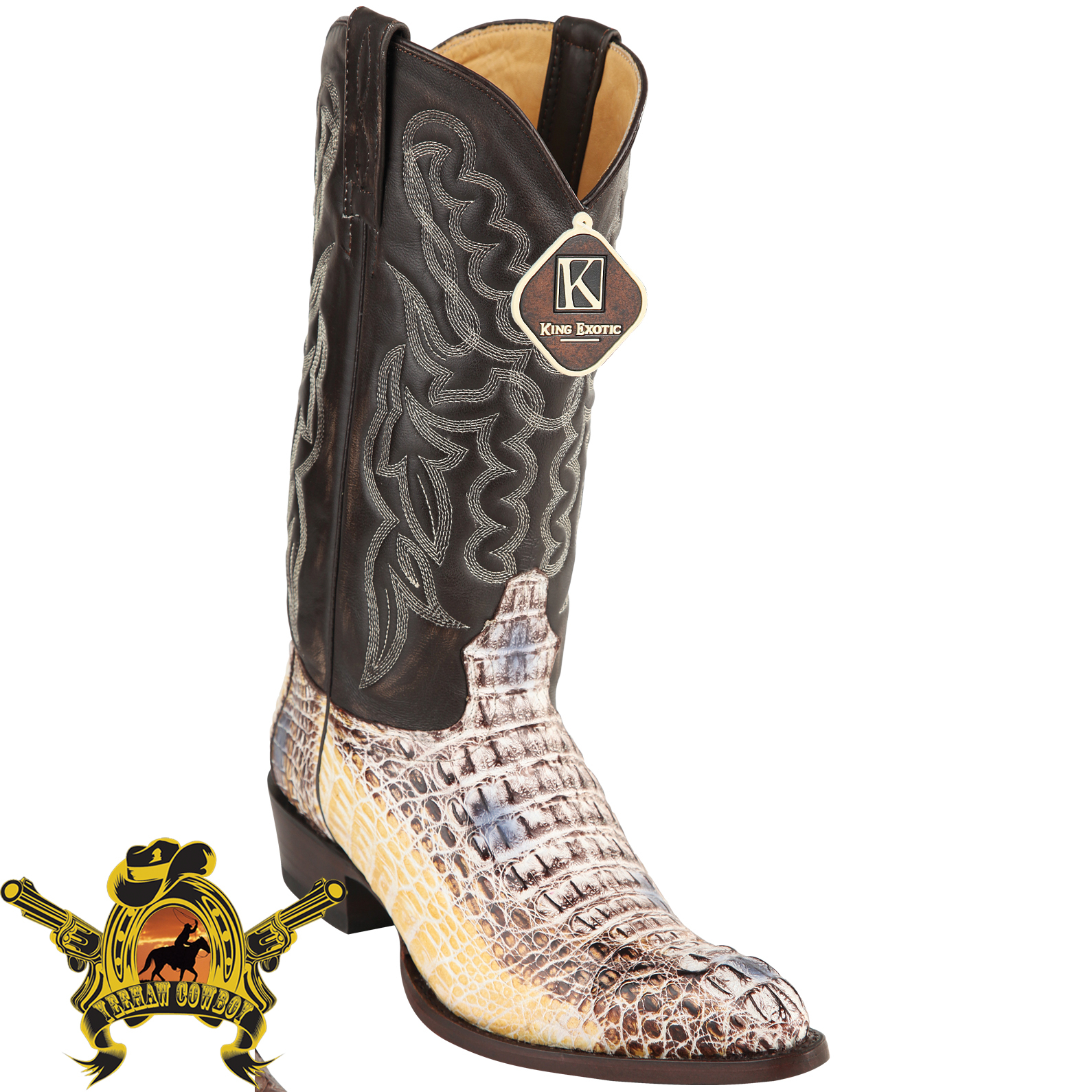 Exotic Cowboy Boots md7GoKiV