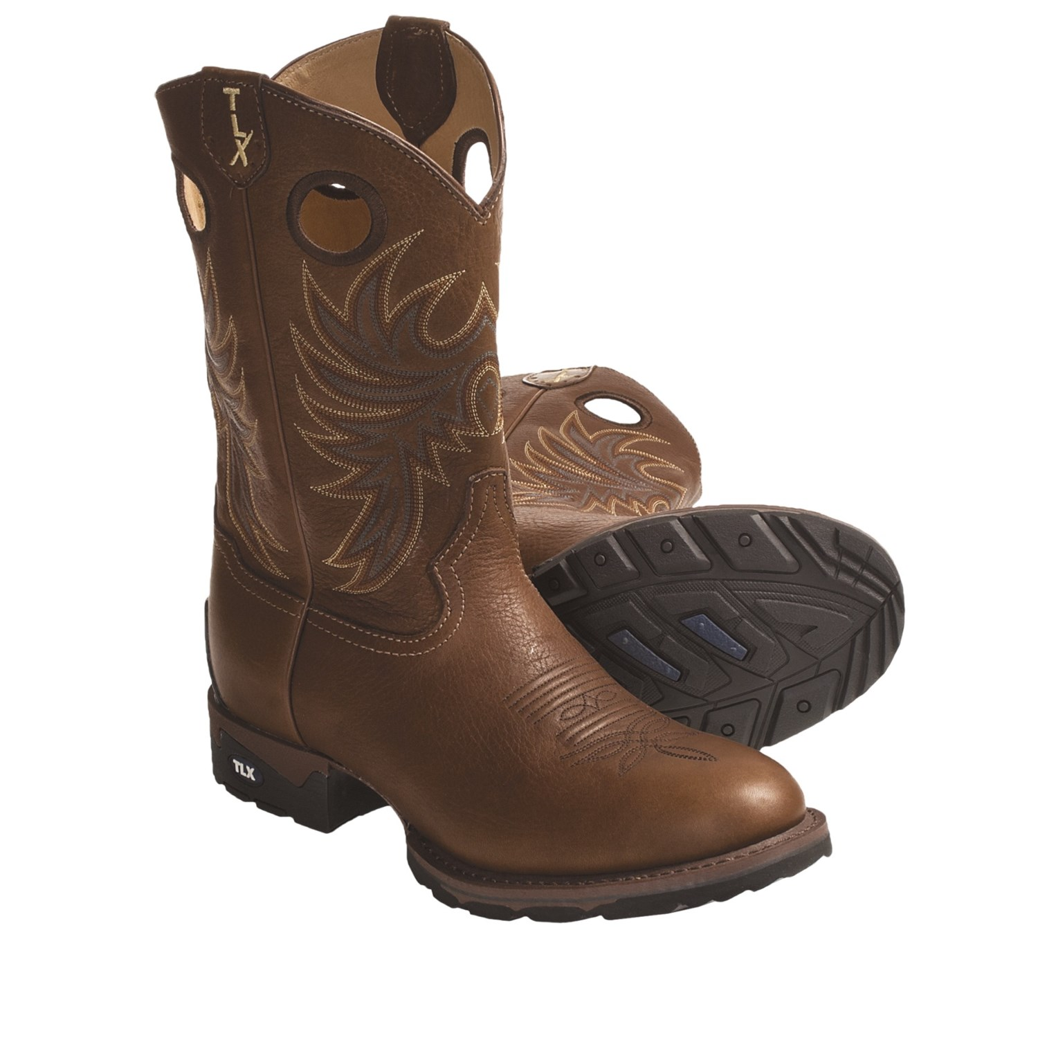 Extra Wide Work Boots t55Nq320