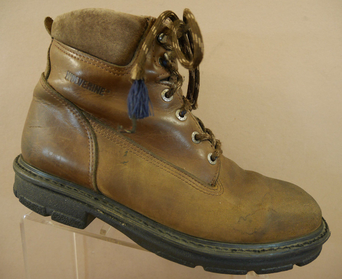 Extra Wide Work Boots D6a0YGvr
