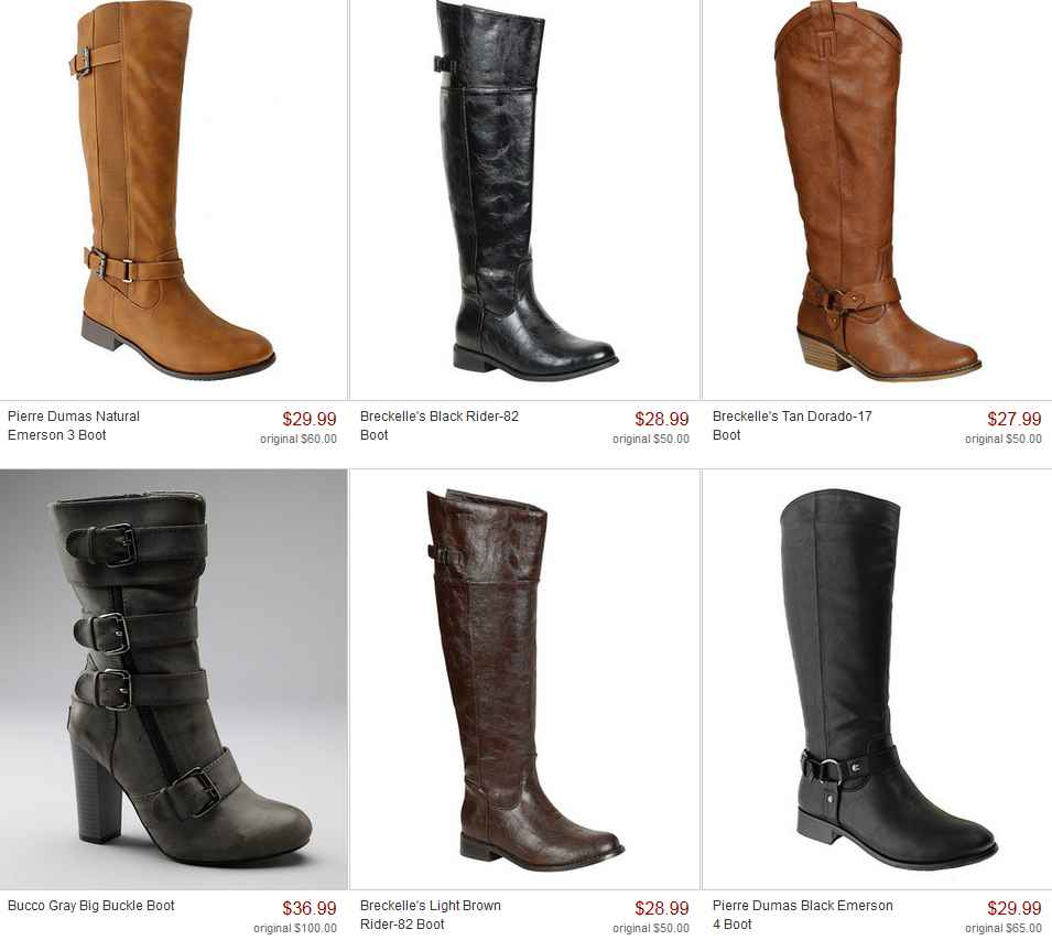Fall Boots For Women pof3kjLe