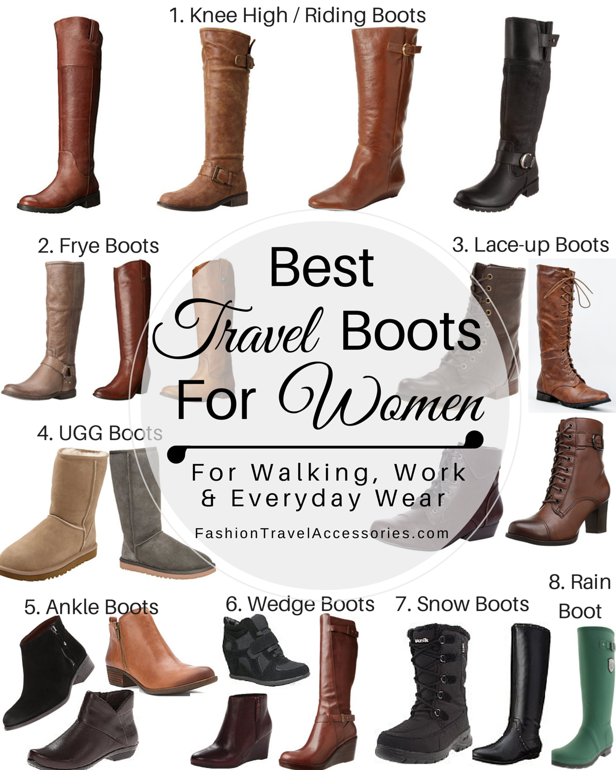 Fall Boots For Women JFmxwOkB