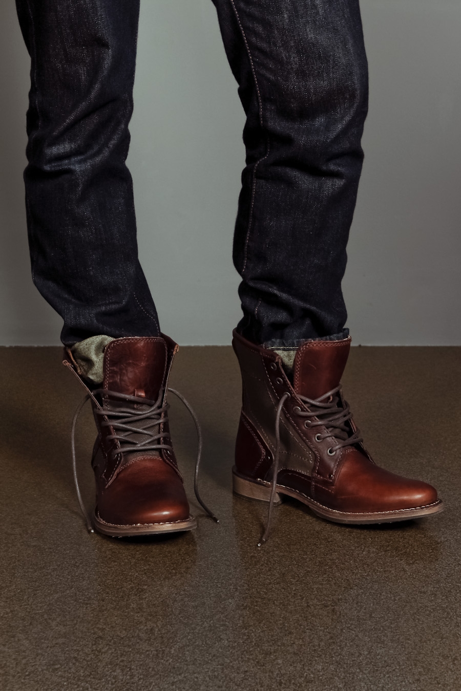 Fashion Boots For Men PHEcUYTL