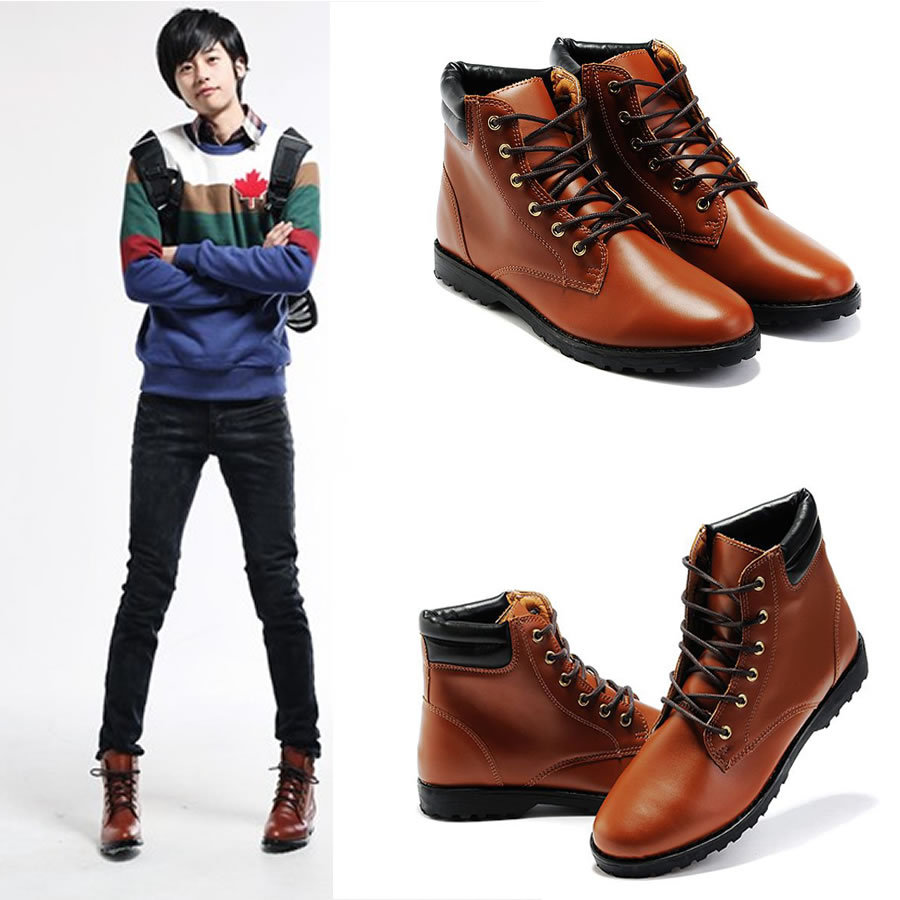 Fashion Boots For Men UWOhAz69