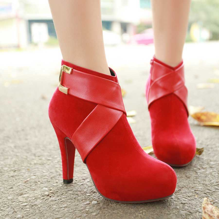 Fashion Boots For Women 1yeRzQHv