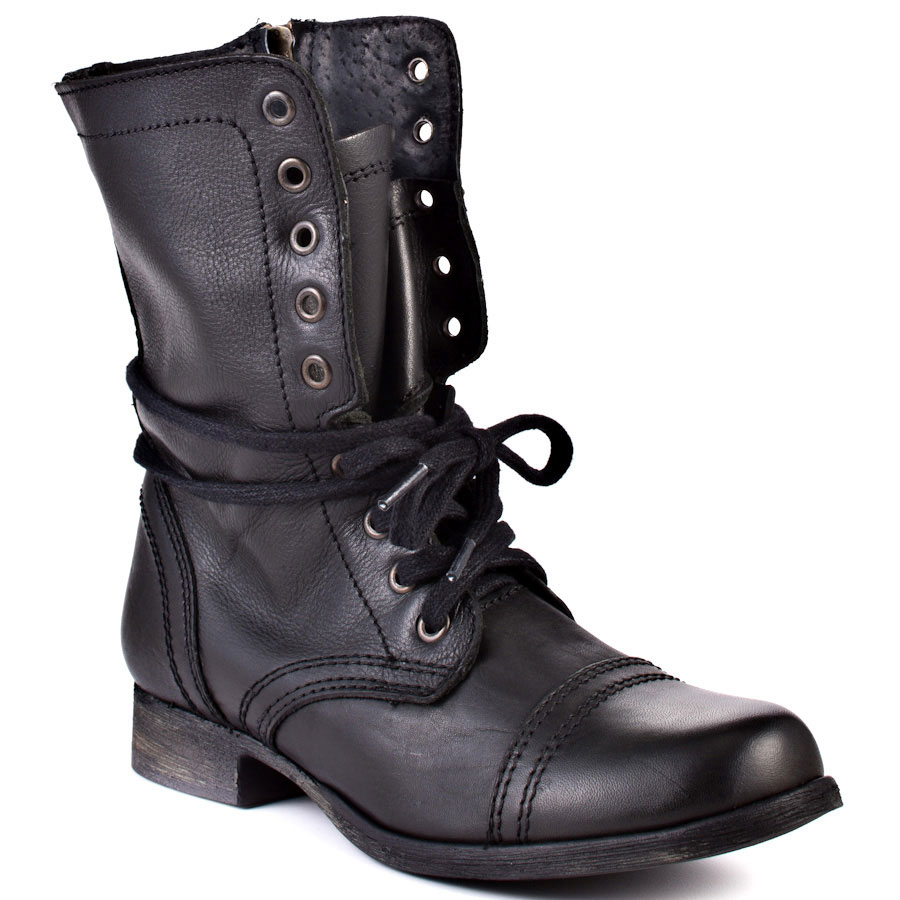 Fashion Combat Boots For Women vYJaiwJM