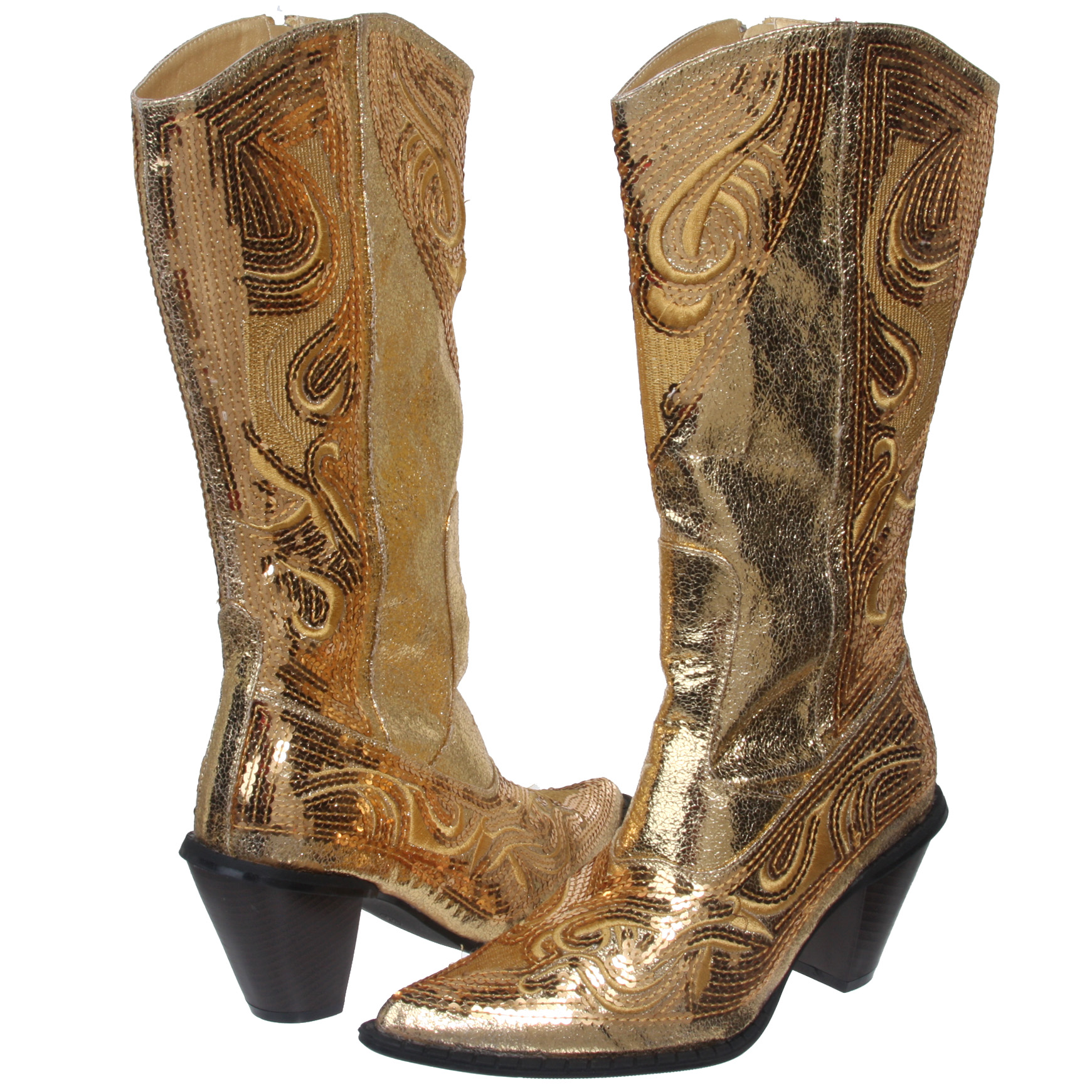 Fashion Cowgirl Boots eWItyxLJ