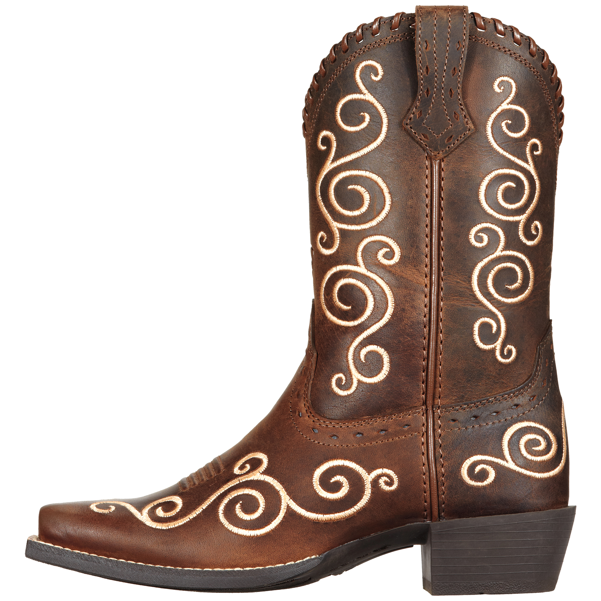 Girl Cowgirl Boots h2SJKOrL