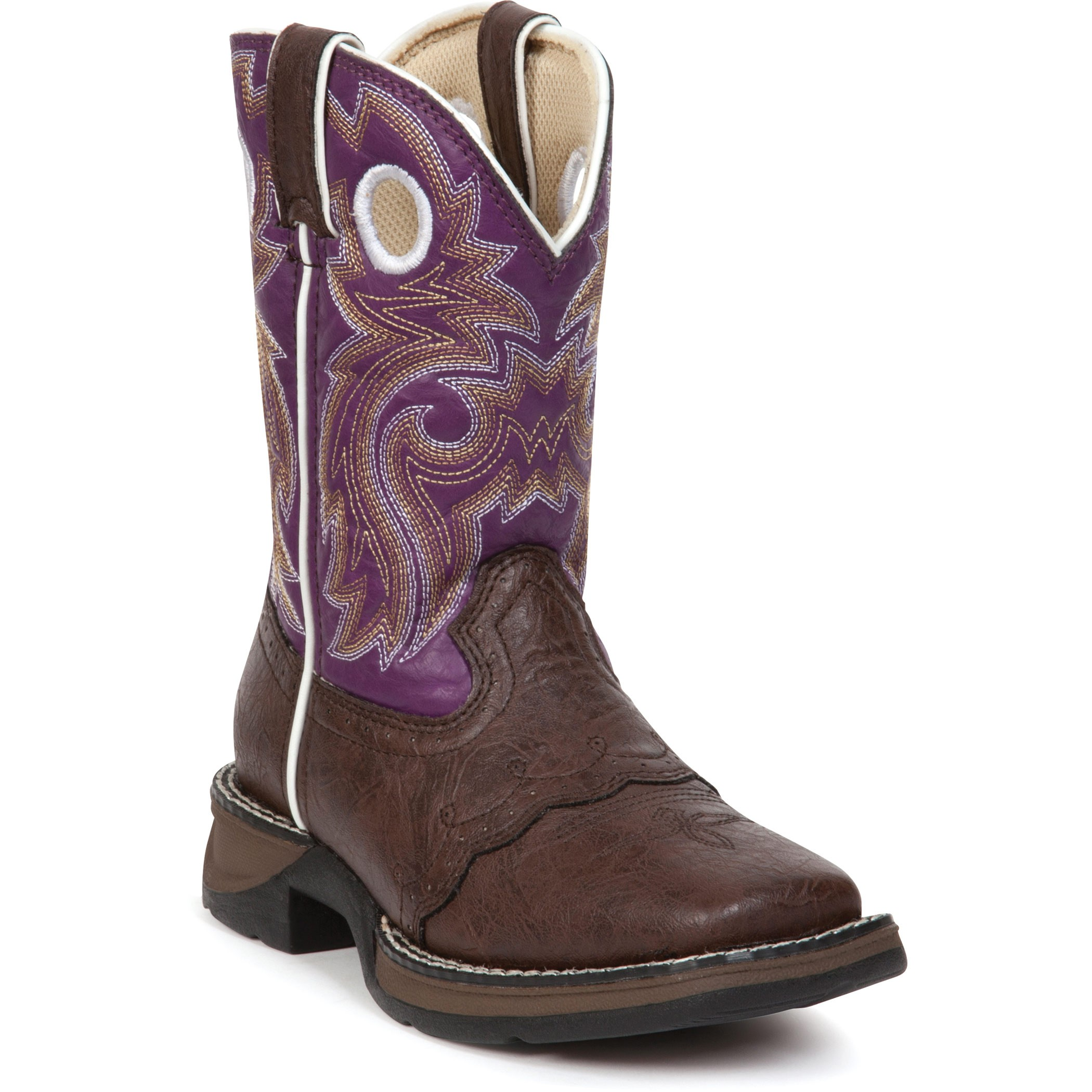 Girl Cowgirl Boots HYyhA8lB