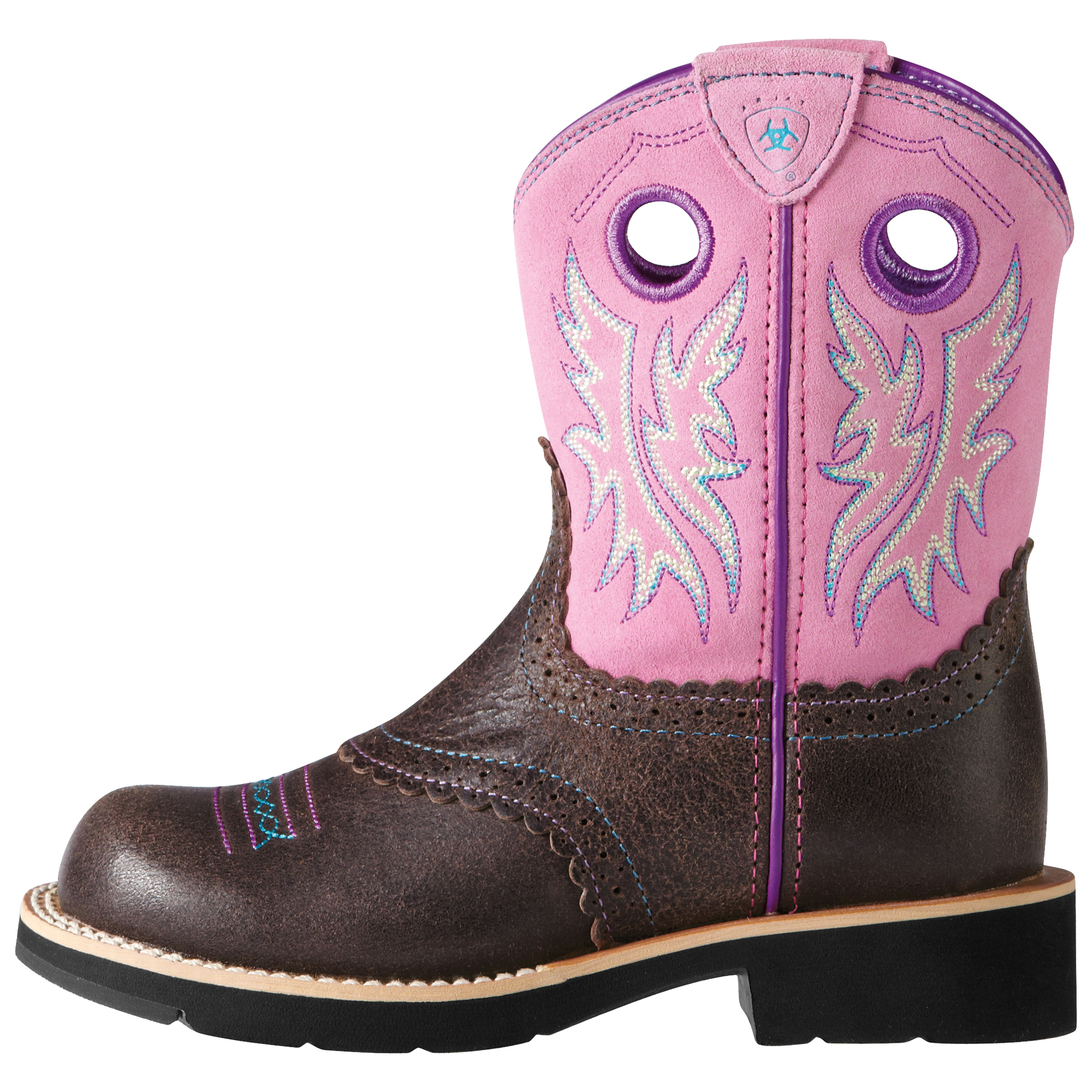 Girls Ariat Boots uTpqATz7