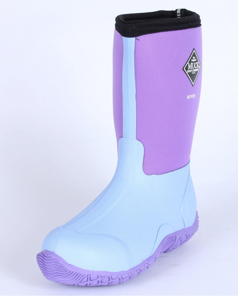 Girls Muck Boots 3LPcPdhO