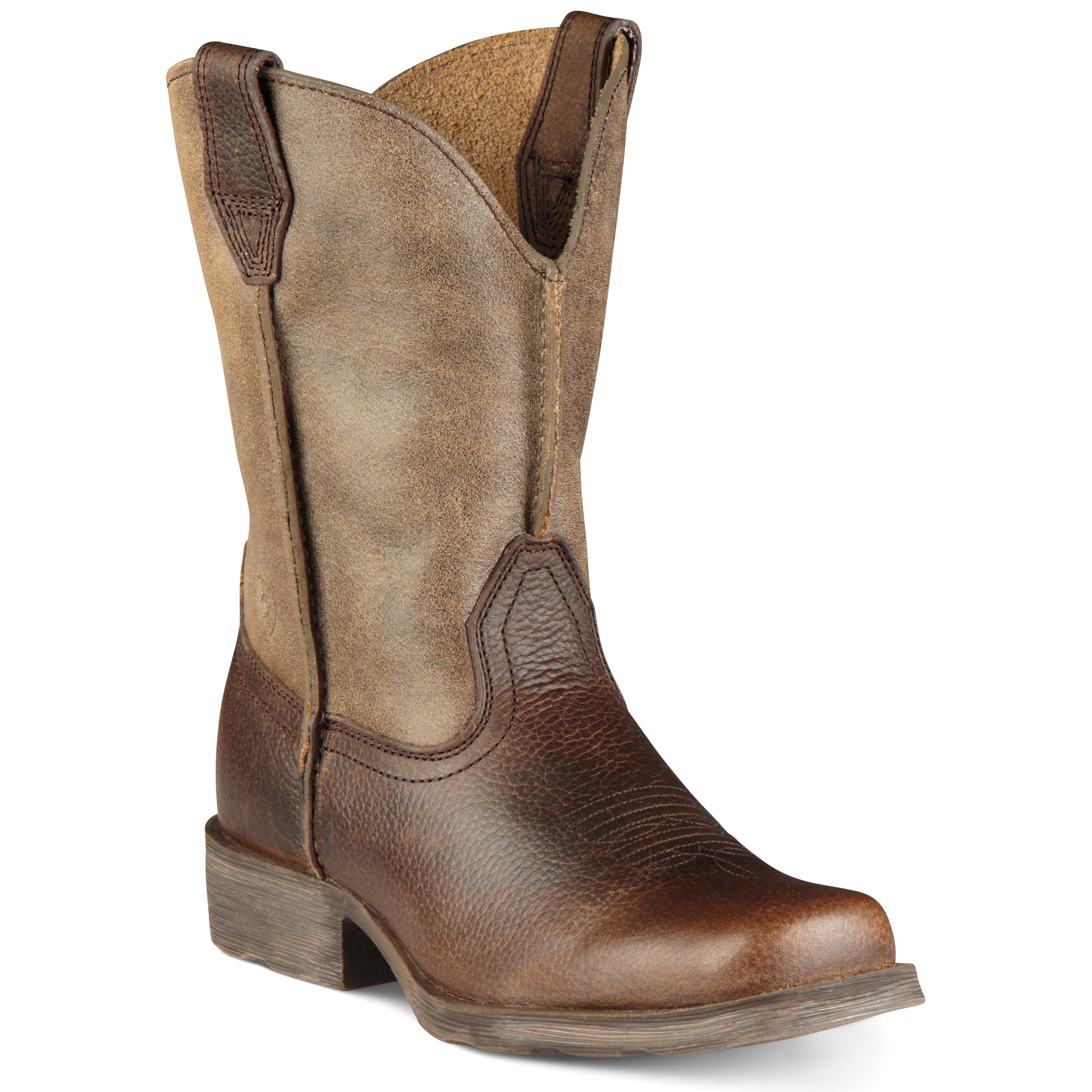 Kids Ariat Boots upEXyTUg