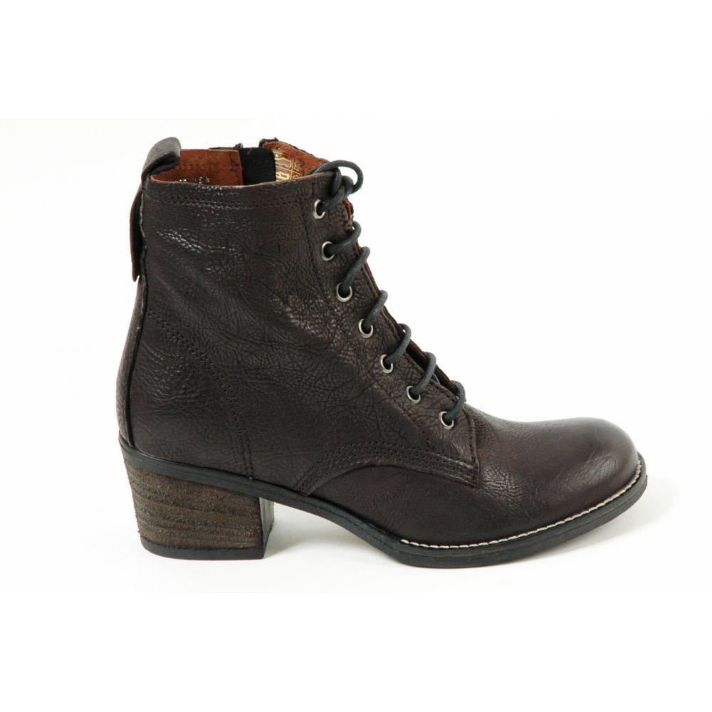 Lace Up Womens Boots SF8efVaj