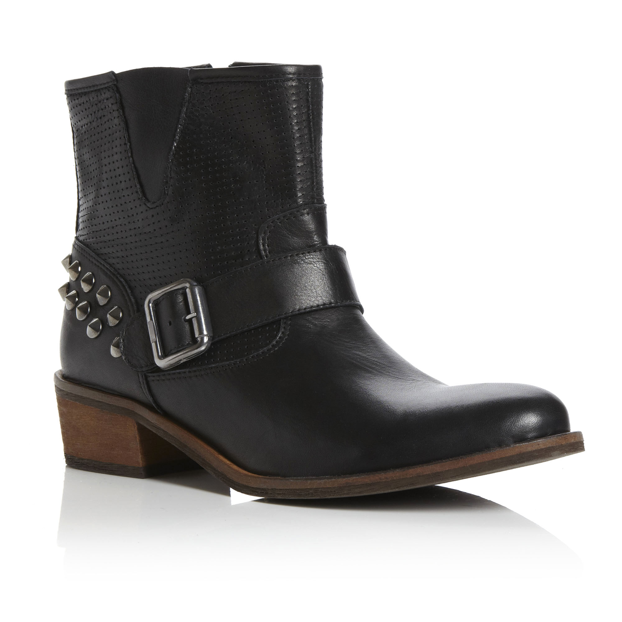 Ladies Ankle Boots NzT9IsQx