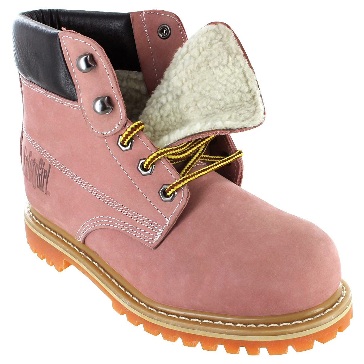 Ladies Work Boots VLtv6UP8