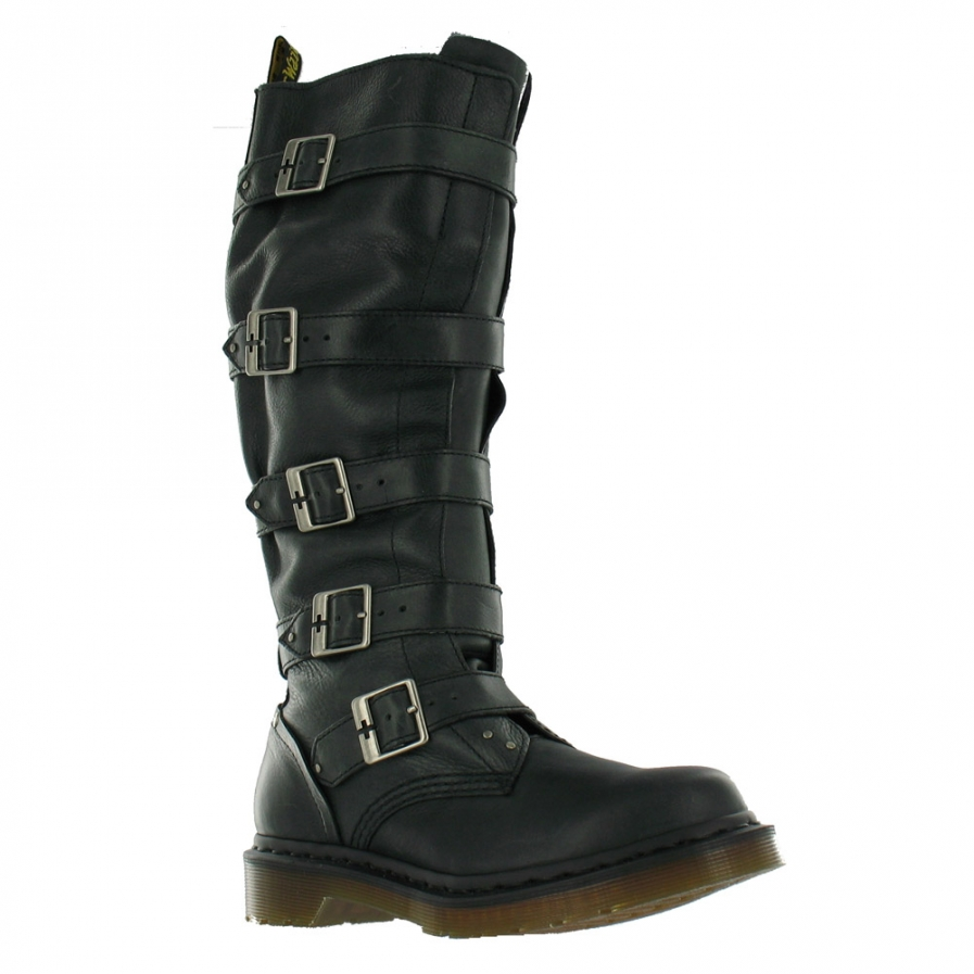Leather Boots Womens DJiSTuSf