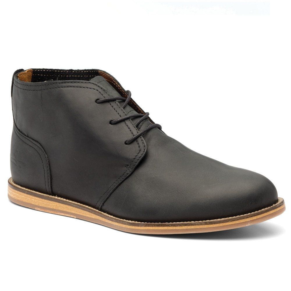 Leather Chukka Boots Men OZXw2t5f