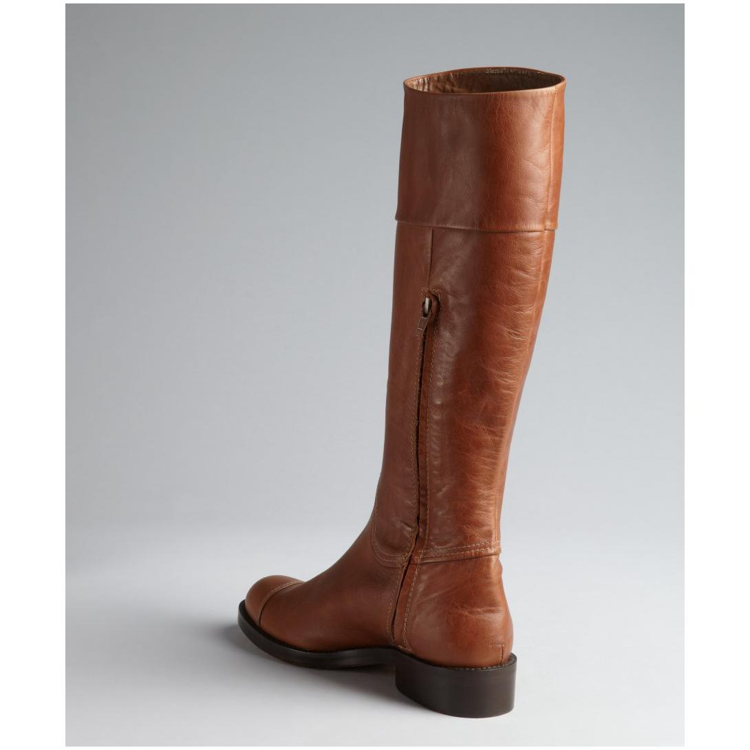 Leather Riding Boots For Women Aek79Ay4