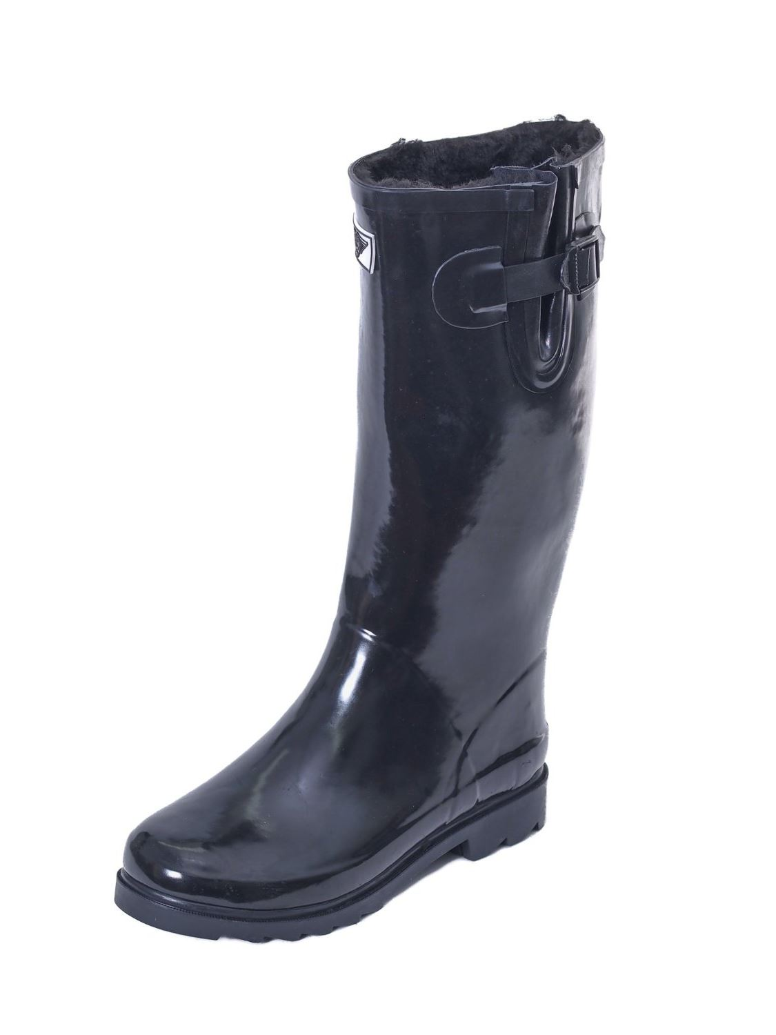 Lined Rain Boots bODeWq8Y