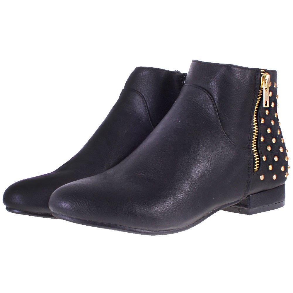 Low Ankle Boots aZY7RcwY