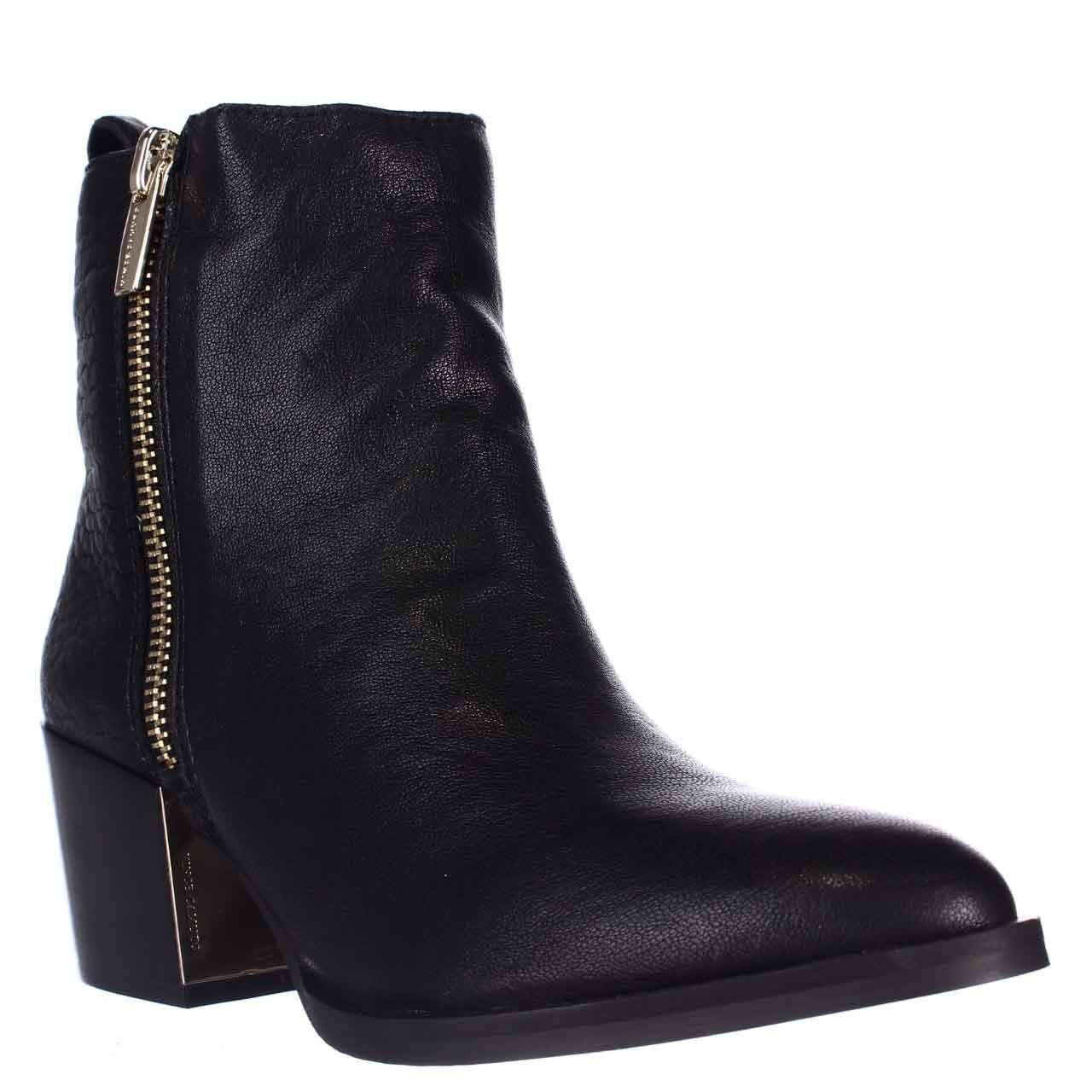 Low Heel Ankle Boots Bx0nmfdh