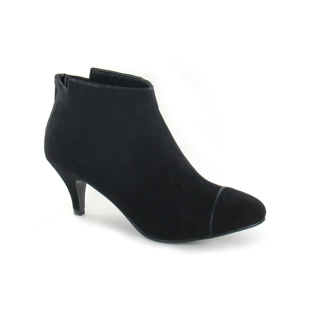 Low Heel Ankle Boots qyUk7QBH