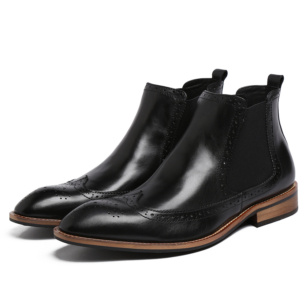 Men Ankle Boots 32qPkrOc