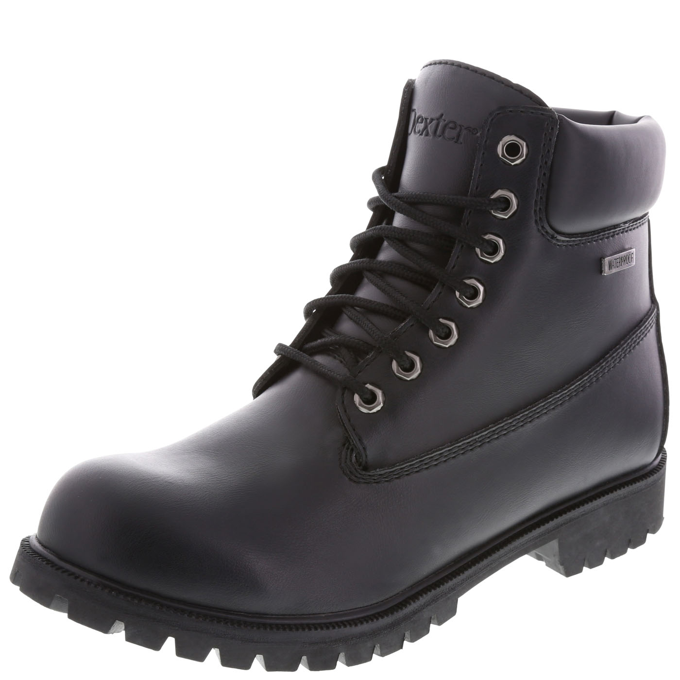 Men Black Boots fb1dpn8t