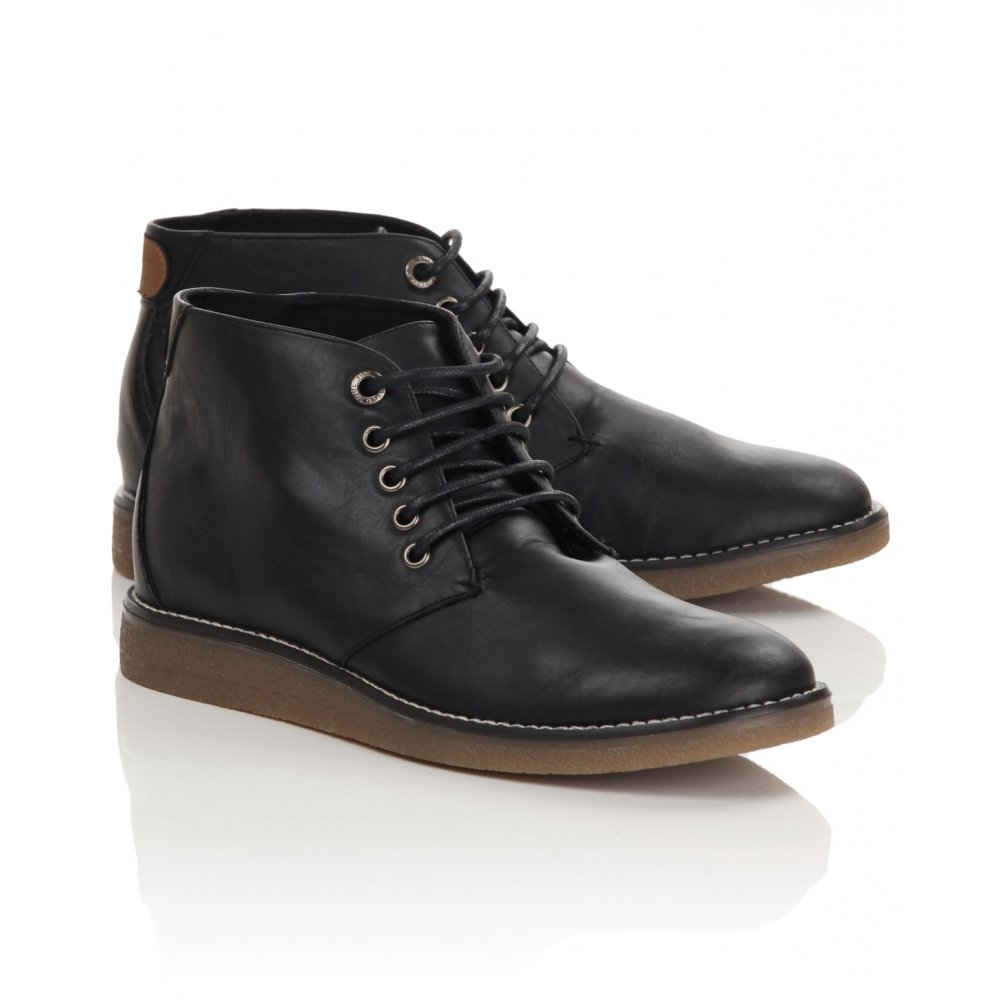 Men Casual Boots zXM4CGHU