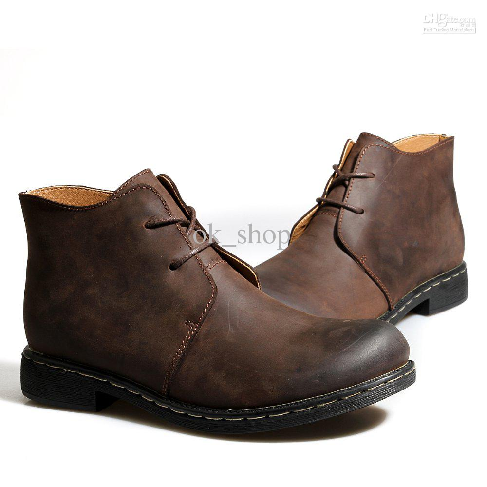 Men Casual Boots r3Ha4ejz