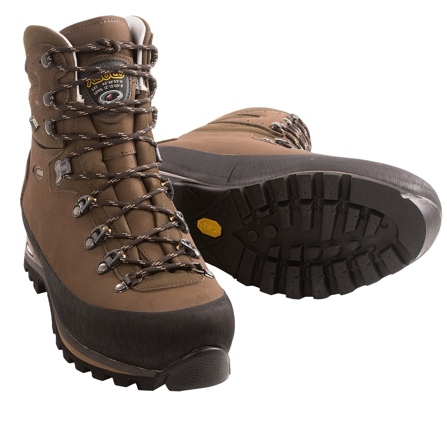 Men Hiking Boots enD1GVSO