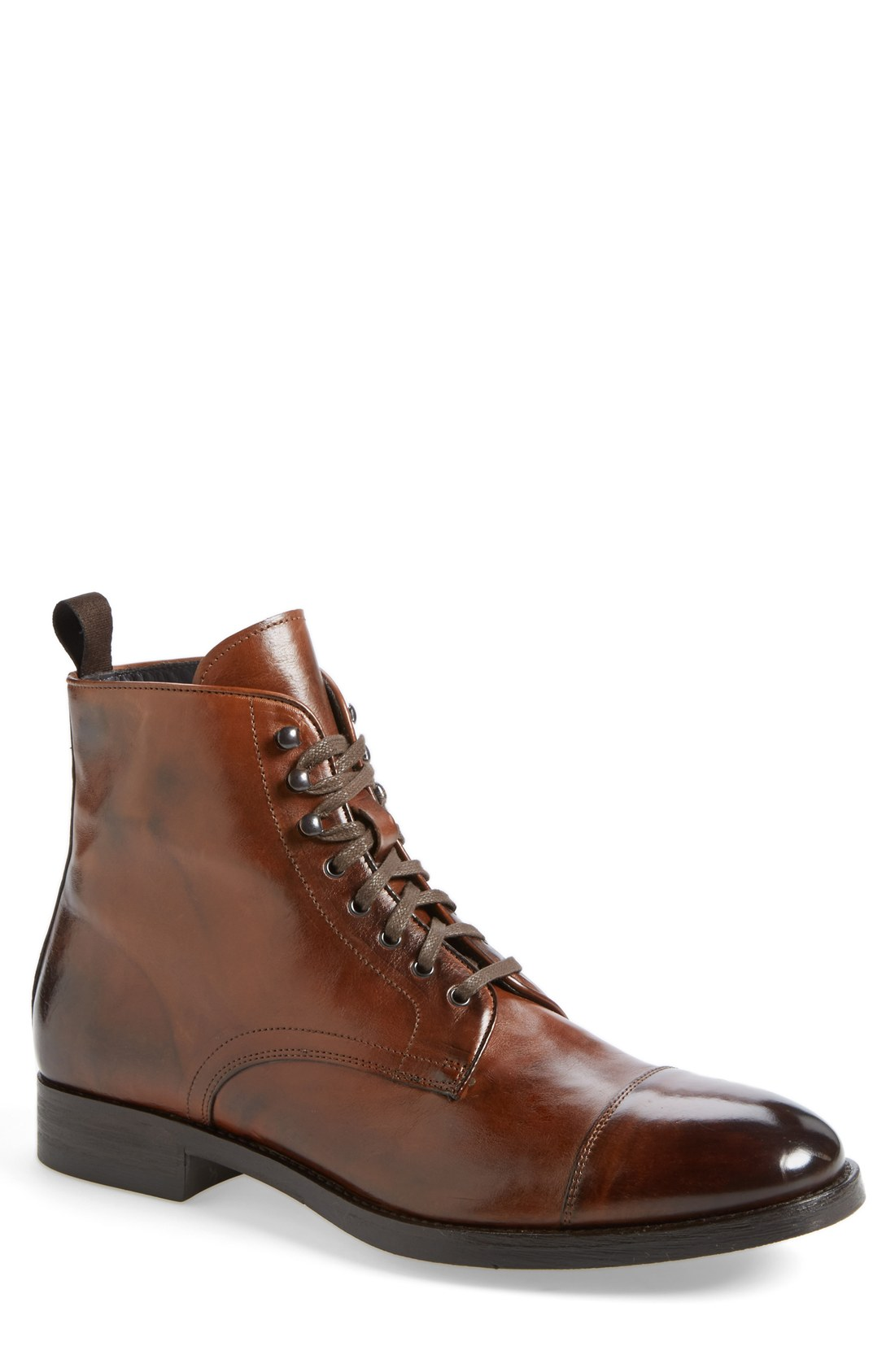 Men Leather Boots bcU4UWlw