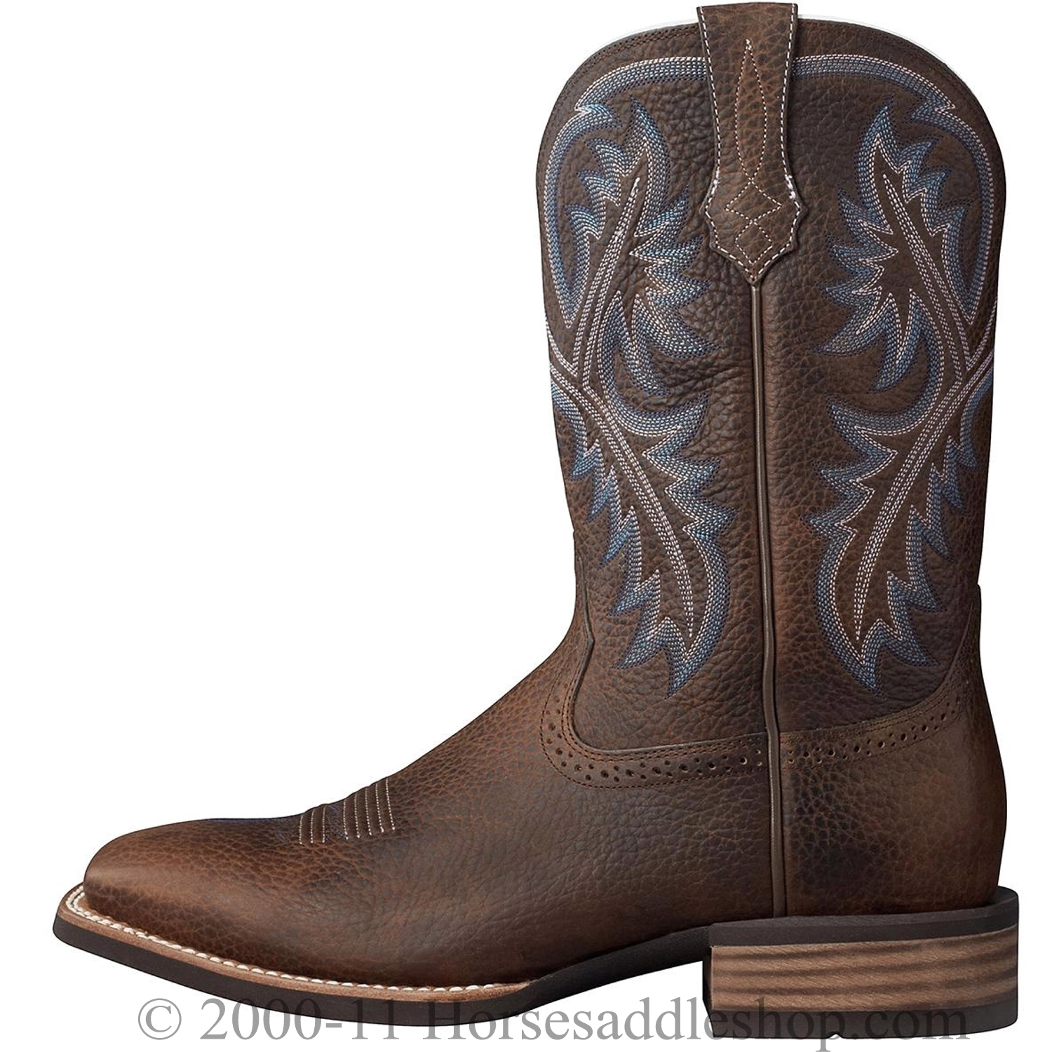 Mens Ariat Boots xVbFMD7G