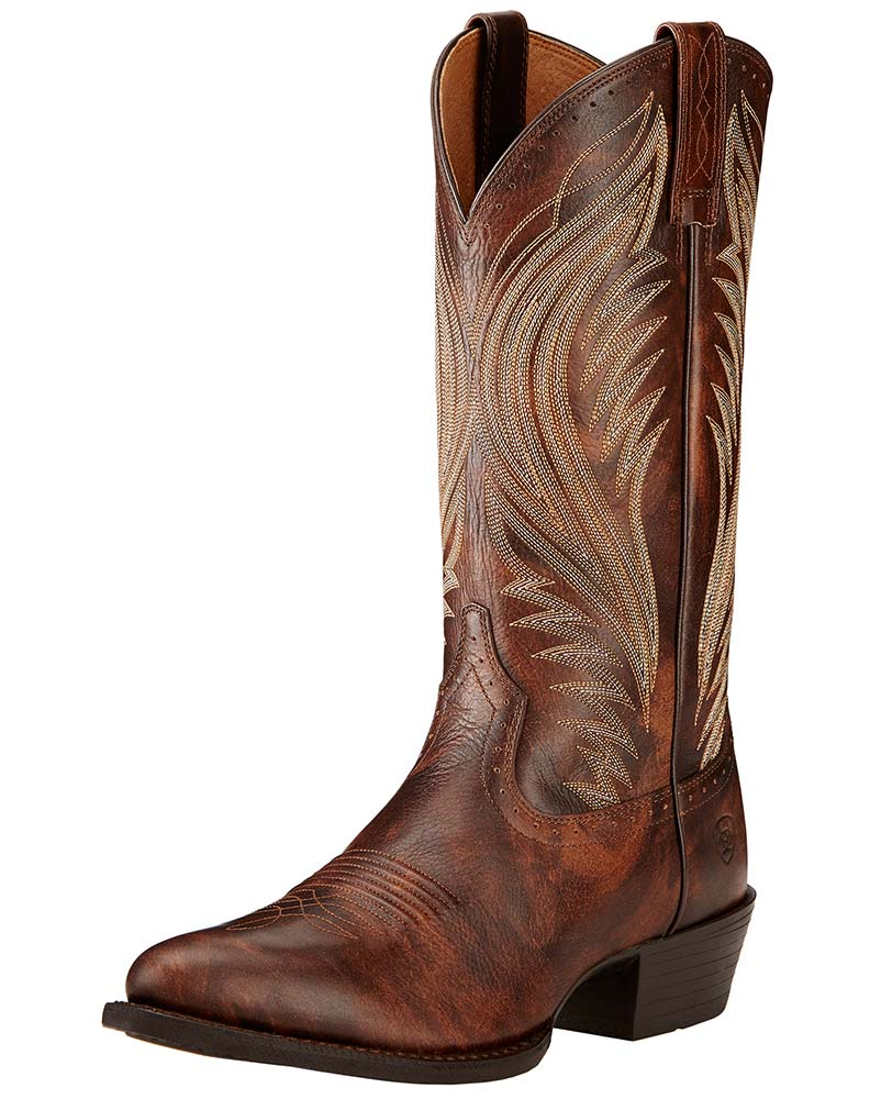 Mens Ariat Boots 4xchogA3